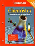 Chemistry: Concepts and Application,...