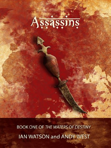 assassins-the-waters-of-destiny-book-1