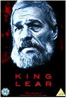 King Lear [DVD] [1971]