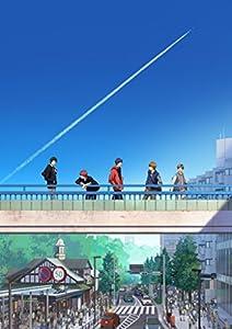 『少年ハリウッド-HOLLY STAGE FOR 49-』vol.1(Blu-ray)
