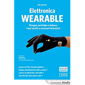 Elettronica Wearable