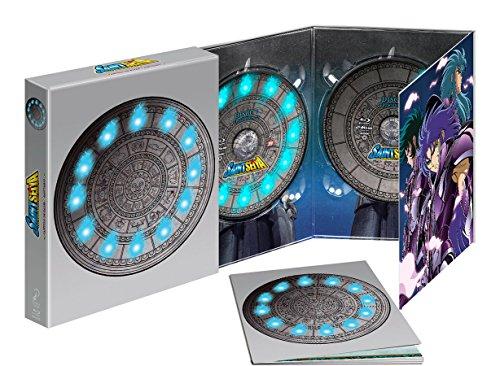 Saint Seiya Hades Sanctuary Box - Edición Coleccionistas [Blu-ray]