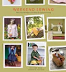 Weekend Sewing: More Than 40 Projects...