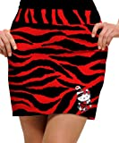 Loudmouth Hello Kitty Tarzan Printed Skorts