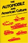 The Automobile and American Culture