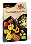 Beltane grill&wok Thai-Lemon Marinade...