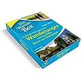 Die Wanderbox - 10 abwechslungreiche Wanderungen rund um Köln, Bonn und Düsseldorf