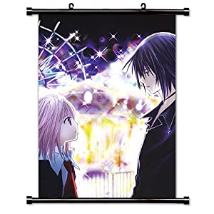 Shugo Chara Anime Fabric Wall Scroll Poster (16 x 22) Inches