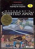 Miyazaki's Spirited Away,5 (Spirited Away Series)