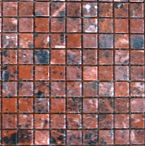 Stone Mosaic Tile Backsplash 5/8