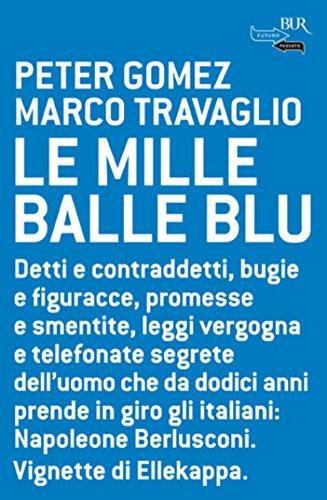 Le mille balle blu (BUR FUTUROPASSATO)
