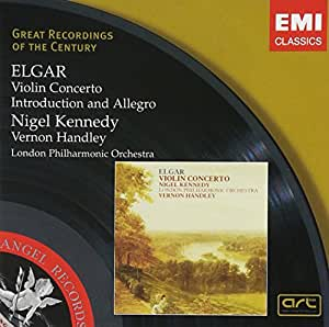 edward elgar violin concerto in Discovering elgar — composer of the week listen to programmes examining the life and works of edward elgar view group more clips from building a library: elgar: violin concerto see all clips from building a library: elgar: violin concerto more clips from cd review haydn: string quartet in g, op.