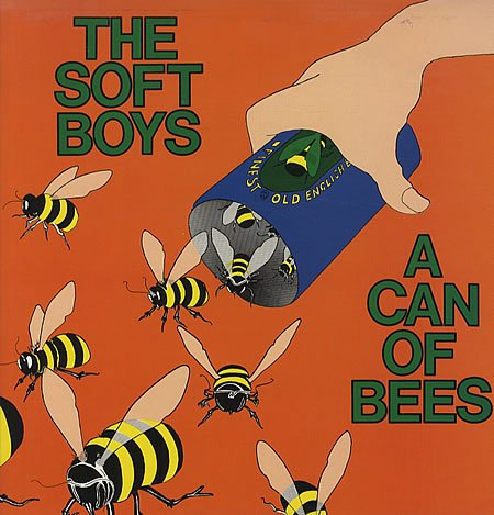 A Can Of Bees front-831464