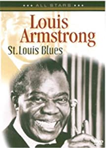 Amazon.com: In Concert / St. Louis Blues: Louis Armstrong: Movies & TV