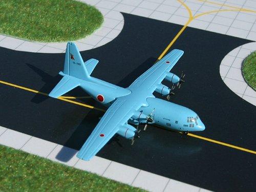 Gemini Macs JASDF Lockheed C-130H