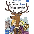 Les contes bleus du chat perch�