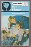 South To Forget (0263711730) by Summers, Essie