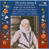 V 8: Byrd Edition-Cantiones Sa