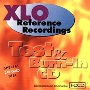 XLO/Reference Test & Burn In