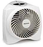 Holmes HFH2986-U Whisper Quiet Power Space Heater
