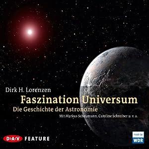 Faszination Universum Hörbuch