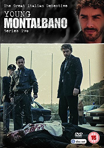 The Young Montalbano: Series 2