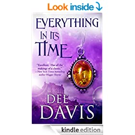 Everything In Its Time (Time Travel Trilogy, Book 1)
