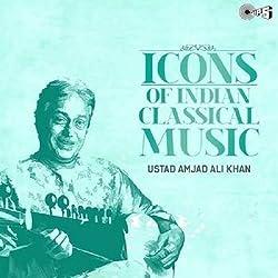 Ustad Amjad Ali Khan - Sarod