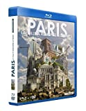 Paris, the City to Turn Back Time - 2-Disc Box Set ( Paris, la ville à remonter le temps ) ( Paris: The Great Saga ) (Blu-Ray & DVD Combo) (Blu-Ray)