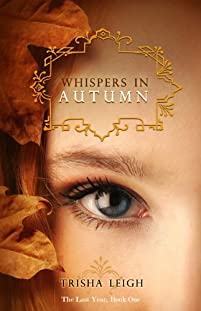 Whispers In Autumn by Trisha Leigh ebook deal