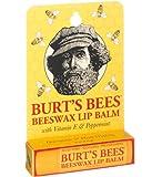 Burt's Bees, Beeswax Lip Balm 4.25g