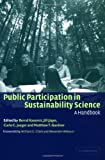 img - for Public Participation in Sustainability Science: A Handbook: 1st (First) Edition book / textbook / text book