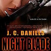 Night Blade | J. C. Daniels