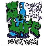 Strength Through Unity: Spirit Remains
