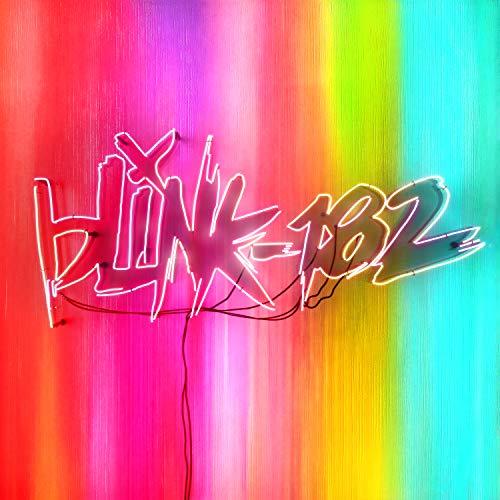 CD : BLINK-182 - Nine