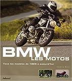 echange, troc Valerio Boni - BMW Les motos : Tous les modèles de 1923 à aujourd'hui