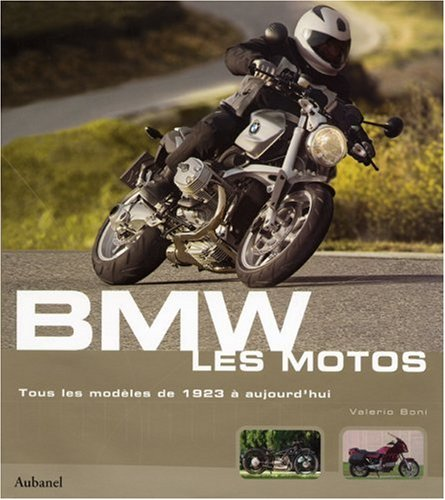 livre t l charger bmw les motos tous les mod les de 1923. Black Bedroom Furniture Sets. Home Design Ideas