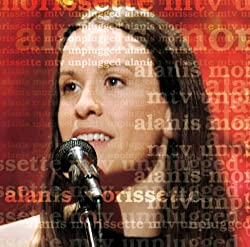 Alanis Morissette: MTV Unplugged