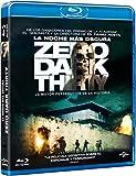 La Noche Más Oscura (Zero Dark Thirty) (BD) [Blu-ray]