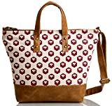 #4: Mammon Women's Handbag With sling (C-camera,35x27x9 Cm)