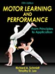 Motor Learning and Performance, 5E