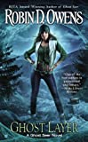 Ghost Layer (The Ghost Seer Novel)
