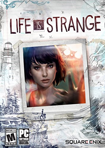 Life is Strange - Episode 1 [Online Game Code] (Steam Cards Digital compare prices)