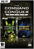 Command And Conquer Saga (PC DVD)
