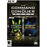 Command And Conquer Saga (PC DVD)by Electronic Arts