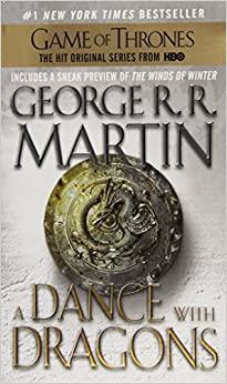 download ebook a dance with dragons