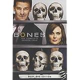 Bones: Season 4 ~ Emily Deschanel