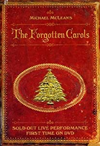 Forgotten Carols by Deseret Books