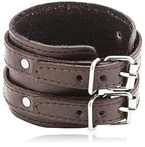 Cored Herren-Armband Leder Q036