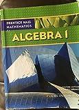img - for Prentice Hall Mathematics ALGEBRA I book / textbook / text book